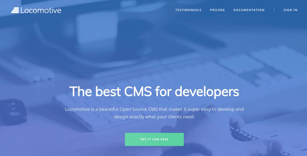 Best Ruby On Rails CMS | CodeCrux Web Technologies pvt ltd